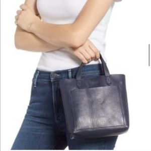 Madewell Small Tote